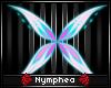 ♍ Wings Zoomix Bloom