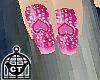 [CT] Nails PinkyPrincess