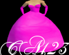 [CA]BubbleGum Gown