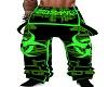Hardstyle Pants Reg