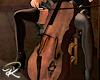Basement Lounge Cello