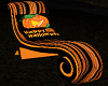 Halloween Couples Lounge