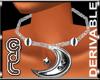 CdL Drv Necklace