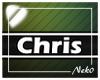 *NK* Chris (Sign)