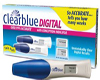 ClearBlue Pregnancy Test