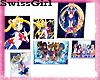 SG Sailor Moon Poster