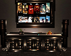 Thoughts Tv Console