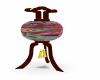 *PRN* Oriental Lamp