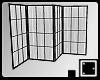 ` Plastic Room Divider