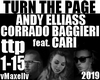 A. ELLIASS -Turn The Pag