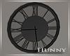 H. Animated Clock