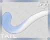 Tail WhiteBlue 19a Ⓚ