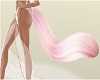 Pink Cat Tail