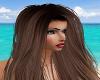 J* Beige Hair Extra Long