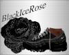 [BIR]Black Sneaker