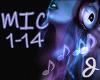 [J] HC Mic Down