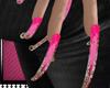 P( *Pink Gld Tipp'd