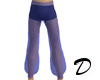 Layerable Genie Pants M