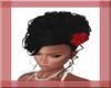 Bold Bridesmaids Wig