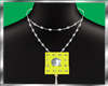 AnyPlane Necklace
