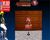 49ers Animated Lamp
