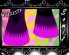 [Somi] Dede Custom Hoove
