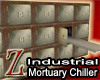 [Z]Ind. Mortuary Chiller