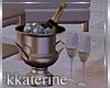 kk] Snowy Loft Champagne