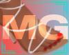 MGeStrap Heels