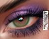 C| Eyeshadow w Lash - 10