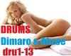 Drums-Dimaro & Ahzee