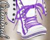 Cita Purple Storm Boots