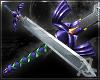 忍 True Master Sword