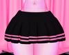 School Boy Skirt Pink