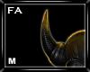 (FA)PyroHornsM Gold