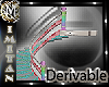 (MI) Derivable Stair