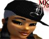 MK78 Detroithat/blk