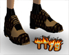 LV dress Shoe