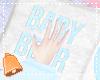 🔔 Baby Bear Pillow 2