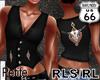 SD RL Petite Native Vest