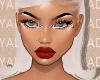 Y| Rihanna White