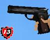 #13 Pistol Animation