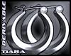 T-Urban V2 Earrings