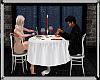 Romantic Dining Table