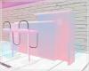 Pink Candy Mini Bar
