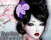 [E]*Geisha Flowers v2*
