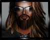 DarkBrown Beard