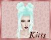 Kitts* Mint Ariel