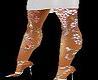 Tattoo legs female