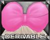 [xx]DRVB Barbie Bow